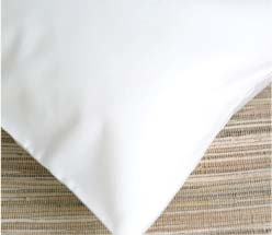Premium 400 t/c classic pillowcase