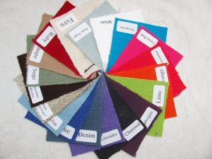 Cotton throws for every occasion