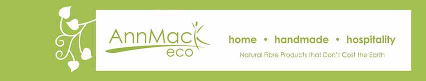 Natural fibre bedding, towels & gifts